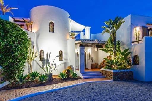 luxury reformer pilates retreat holiday ibiza nubodi pilates can verru luxury villa 6