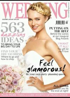 Wedding Magazine Jan 2014 | Nu Bride Press