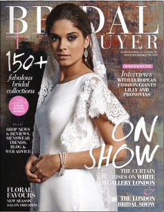 Bridal Buyer | March-April 2014