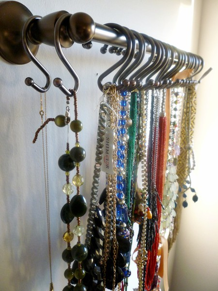 5 Simple Ways To Organize Your Jewelry Collection
