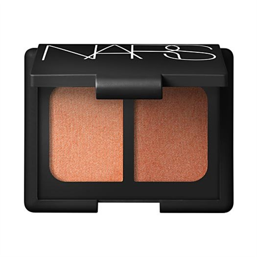 Chloe Spring 2013 Copper smokey eye nars eye color duo eyeshadow isolde frosted ginger shimmering copper