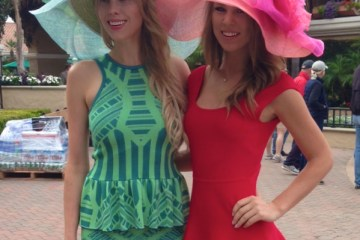 9 Racetrack Fashions And Hats To Stun At Opening Day In Del Mar LIVE On KUSI