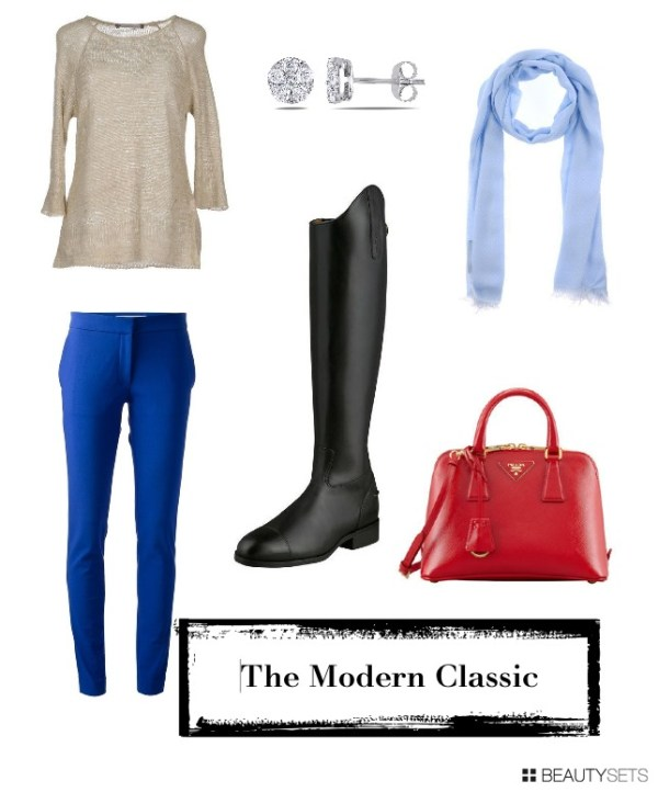 Denim Decor Yee Haa Or Yee Ouch: 3 Casual Ways To Wear Horseback Riding Boots In California