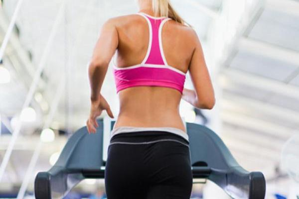 treadmill workouts that burn fat - 30 minute workout