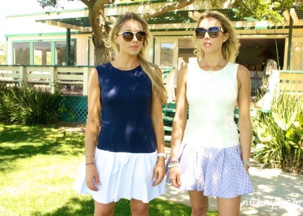 What To Wear To Polo Official Opening Day Style Guide Polo Dresses Tips