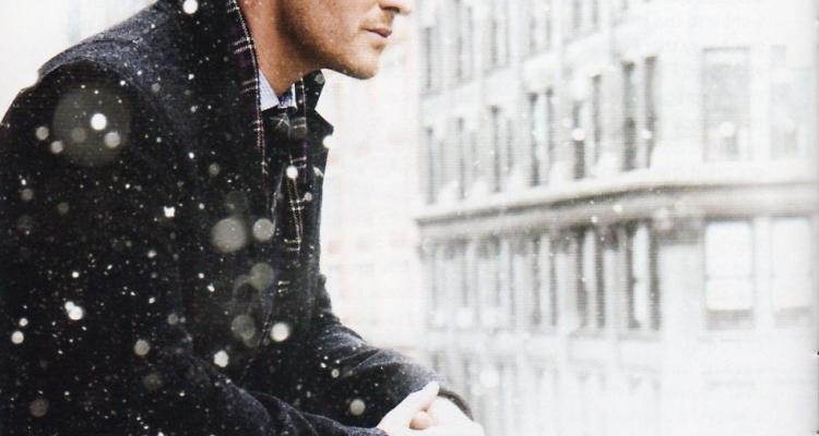 michael buble holiday music