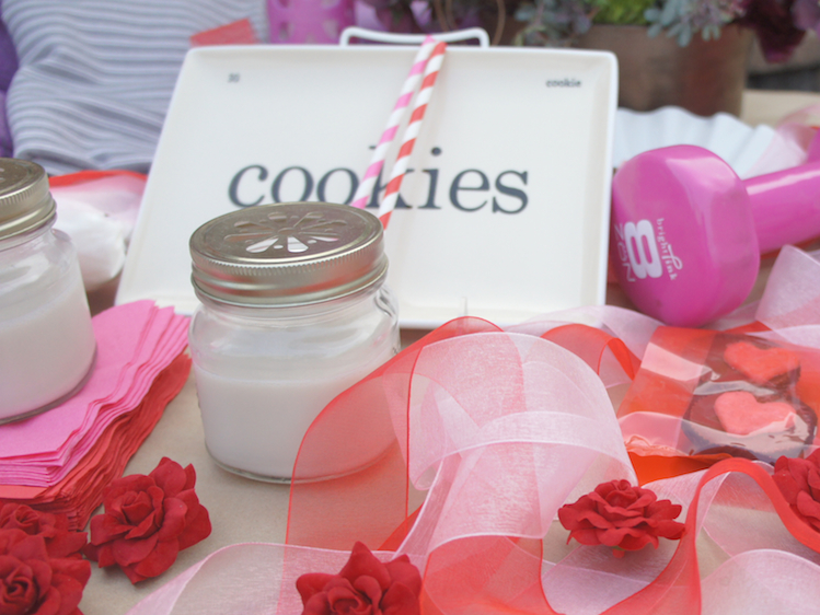 Valentines day thoughtful gifts for breakfast