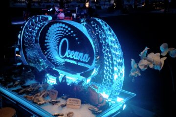 oceana coastal kitchen