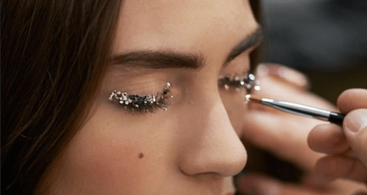 bold makeup trends for fall winter 2016-2017