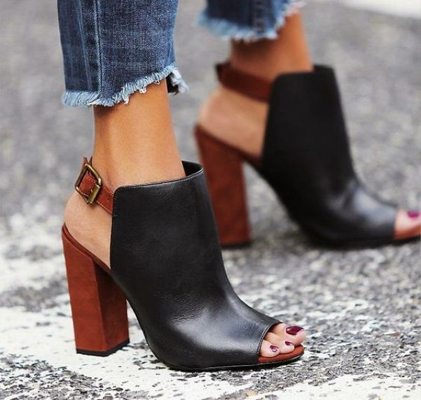 mules - casual shoe styles for summer