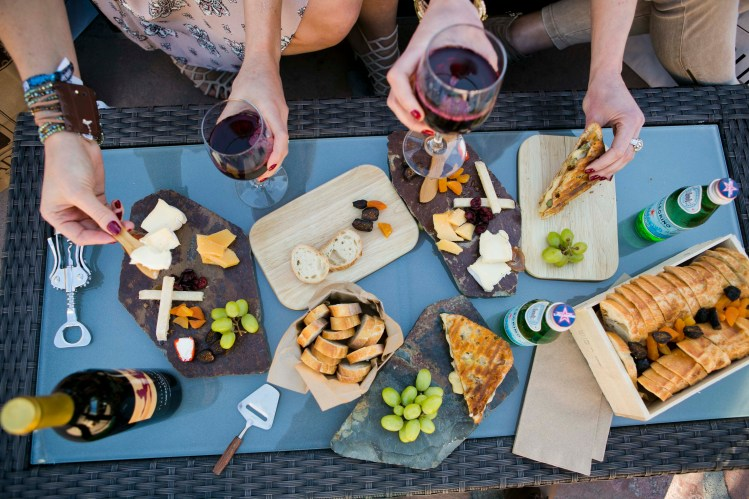 cheese-plate-with-wine-holidays