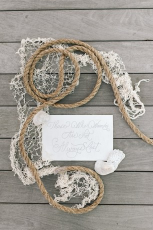 rustic chic inspiration