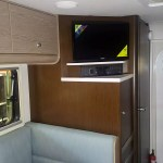 Cirrus 920 Truck Camper Features Nucamp Rv