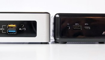 Braswell NUC Review (NUC5CPYH): Building a HTPC with OpenELEC (3/3
