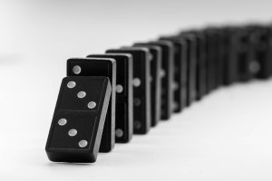 Fibromyalgia and the Domino effect