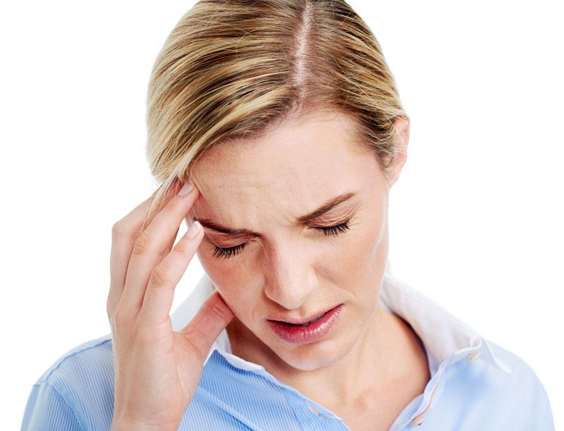 Migraines, Depression, Headache, Brain Size