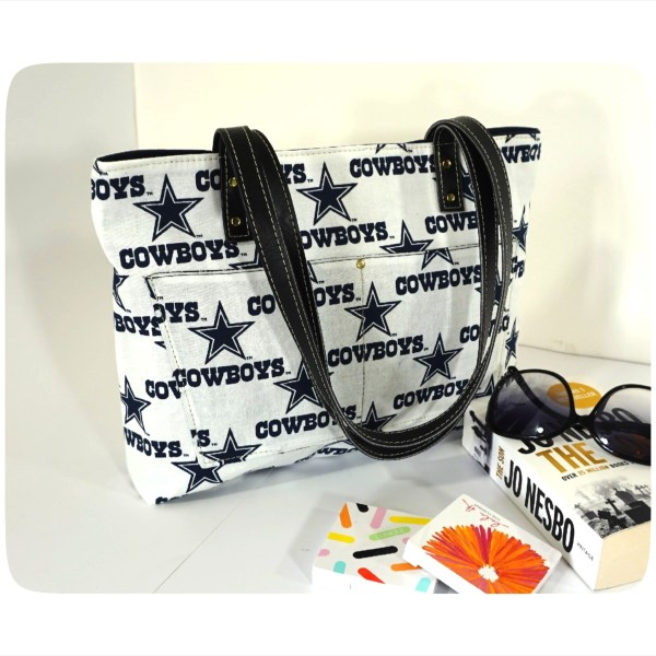 Dallas Cowboys NFL Handbag