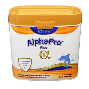 Alpha-pro Rice 1