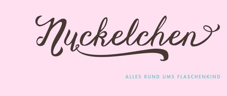 Nuckelchen-Logo
