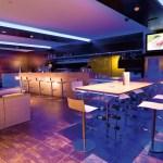 Abends kann man die Zeit ohne Kinder in der Weinbar genießen. © Leading Family Hotel & Resort Alpenrose