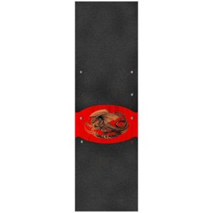 10.5″ Powell Oval Dragon Grip