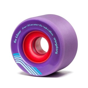 69mm Orangatang Wheels Kilmer Purple