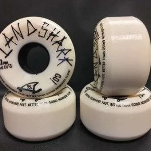 61mm Landshark Sidecuts 95A
