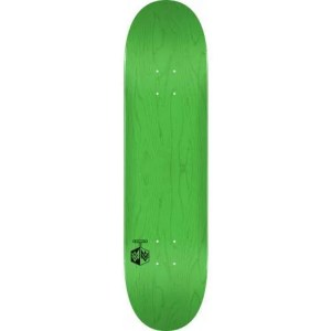 8.5″ Mini Logo Detonator Deck Green