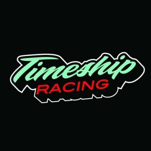 Timeship Racing Gloves