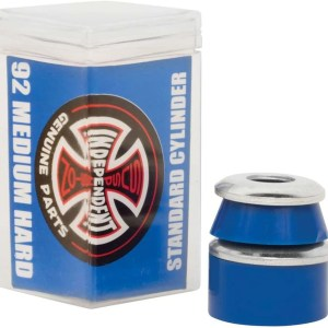 Independent Standard Cylinder Medium Hard 92A Bushings
