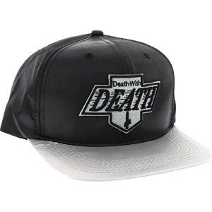 Deathwish Death Kings Snapback