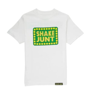 Shake Junt Wussup Shirt Medium