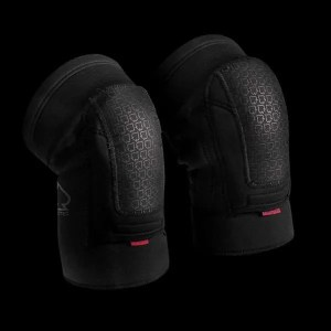 Protec Double Down Knee Pads Youth