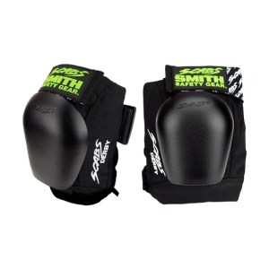 Smith Scabs Derby Kneepads S