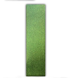 Flik Grip Tape Glitter Green 9″