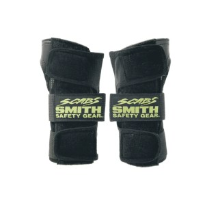 Smith Scabs Kool Wrist Guards 2X