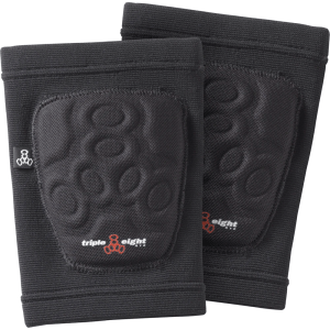 Triple8 Covert Elbow Pads Large