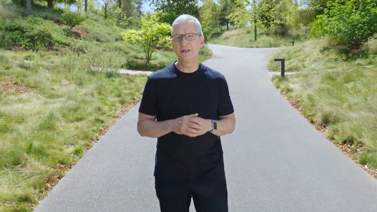 Everything Announced at Apple's 4/20 2021 Infomercial