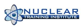 Nuclear Training Institute Logo
