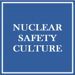 Nuclear Safety Culture Course