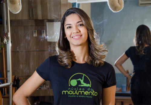 Nathália Oliveira Araújo