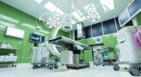 Αίθουσα χειρουργείου