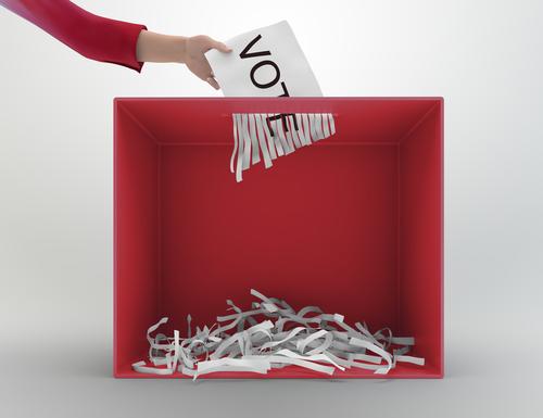 Εκλογική νοθεία