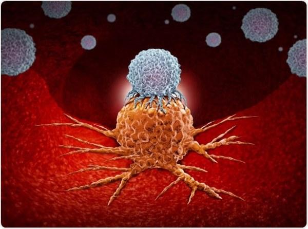 Η ανοσοθεραπεία ενισχύει το ανοσοποιητικό σύστημα έτσι ώστε να μπορεί να καταπολεμήσει αποτελεσματικότερα τον καρκίνο.