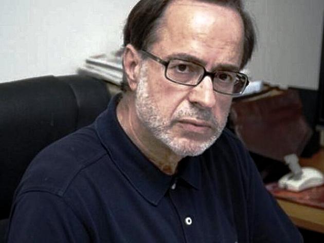 Πάτρα: Έφυγε από τη ζωή ο πρώην διευθυντής του ΕΚΑΒ Γρηγόρης Μπαράκος