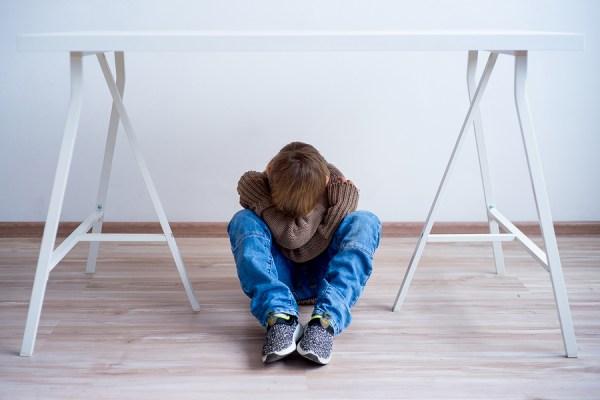 Παιδική & νεανική κατάθλιψη