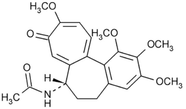 Τα πρώτα αποτελέσματα από τη χρήση Κολχικίνης σε 60 Έλληνες ασθενείς με κορωνοϊό