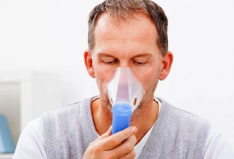 (ΧΑΠ) Χρόνια αποφρακτική πνευμονοπάθεια