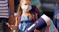 Μάσκα στα παιδιά: Τι λέει ο Παγκόσμιος Οργανισμός Υγείας