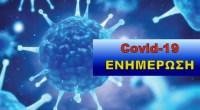 Κορωναϊός Covid-19 – Νεώτερη Ενημέρωση από δημοσιεύσεις στον Τύπο